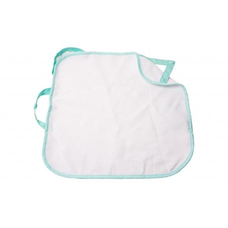 Accessoire pour porte bébé :  lange pour porte bébé