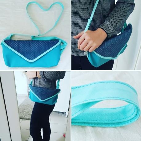 Lanière sac à main - coloris au choix