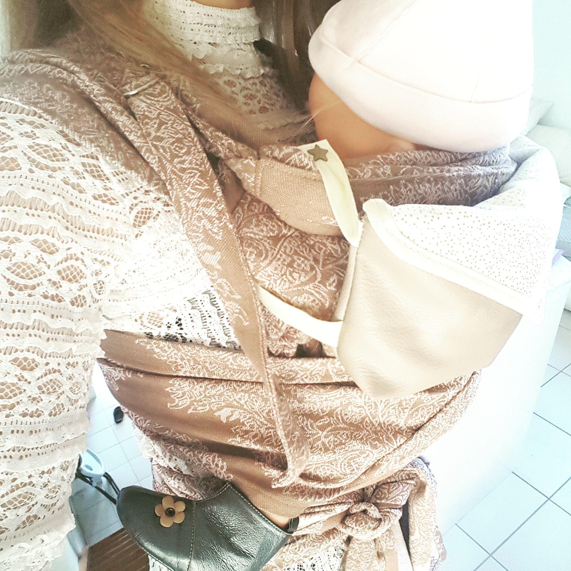 accessoires porte bébé