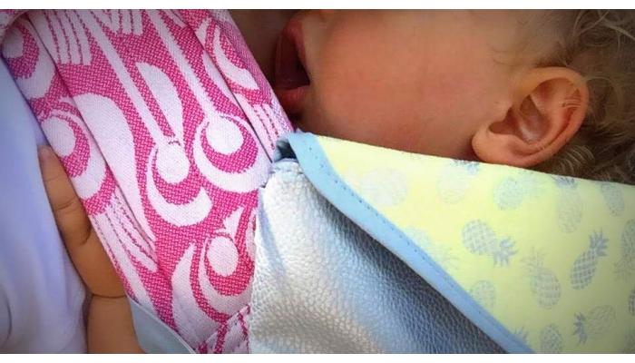 Accessoires pour portes-bébé : Sac pour portes-bébé